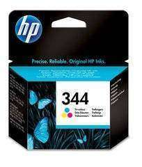 HP 344 TriColour Ink
